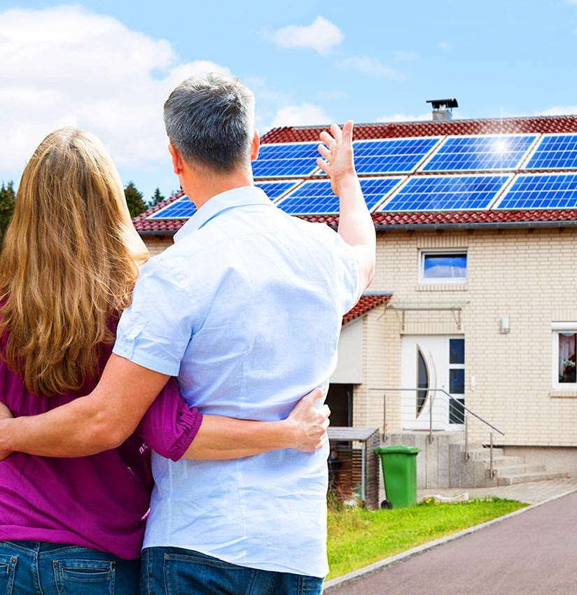 Klienci o Solar Masters Project