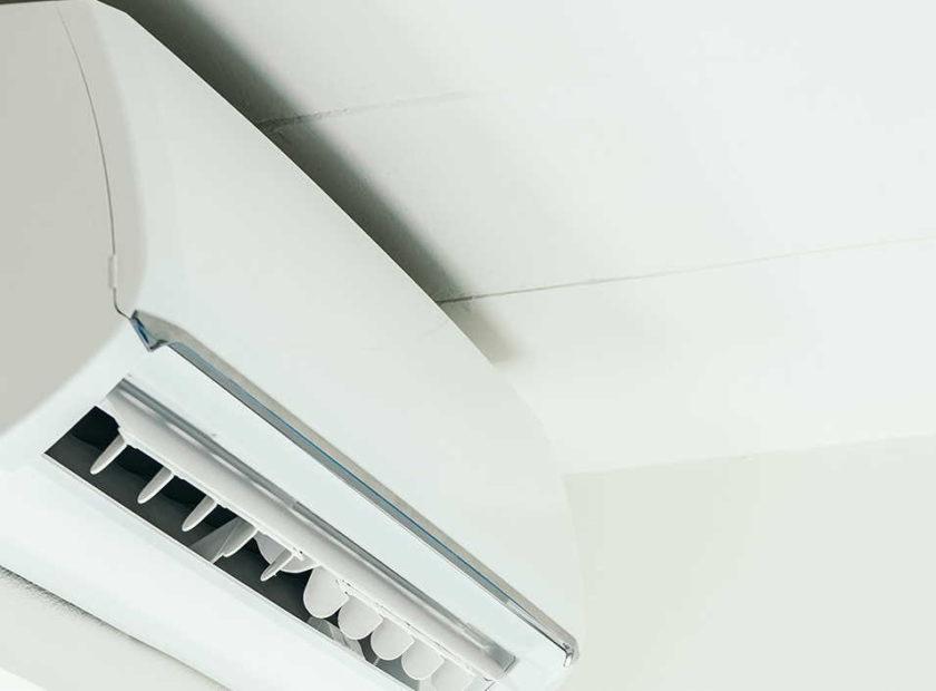 Klimatyzacja domowa – rodzaje urządzeń, instalacja i serwis